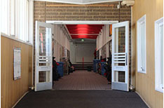 Majura Primary School Corridors