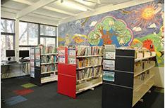Majura Primary School Library