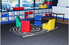 Early Childhood Play Space