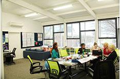 Teacher Resource Room