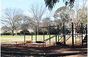 Majura Primary School Main Playground equipment