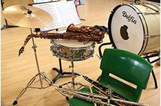 Majura Primary School Music Instrument