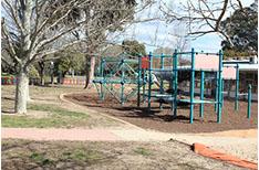 Irvine Playground