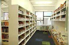 Book Resource Room