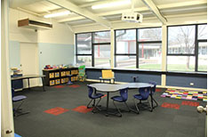 Student Support Space