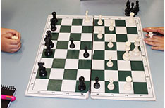 Lunch Time Clubs: Chess